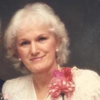 Carolyn  Ann Elander Ewald