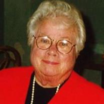 Nora T. Dirvin