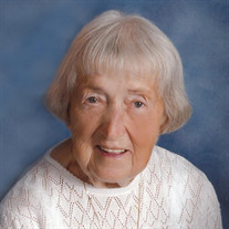 Gloria Ann (Albright) Hebert