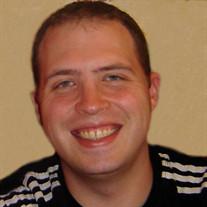 Jonathan Kyle Shaffer