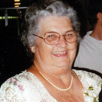 Rosemary Curtis