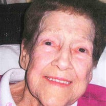 Barbara Ann Frisch