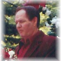 Roy Curtsinger, Jr.