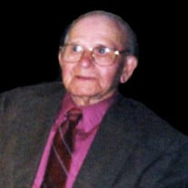 "Herman L. ""Spud"" Thompson"