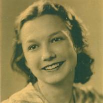 Grace Calhoun Starling