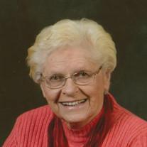 Mrs. Eleanor Holmes (Koleczek)