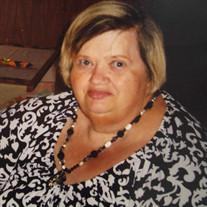 Sarah  Susan Haas  Cordle