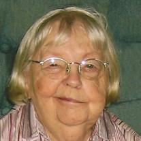 LaVora W. Scoggan