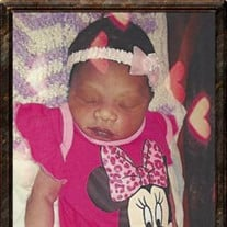 Mi'Angel Heavenly Adams-Harris