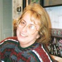 Nancy Nerdin Ferrel