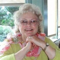 Mrs. Catherine Joanne Wiles