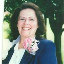 Glenda Sue McGee