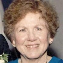 Mary Elizabeth Pawlik