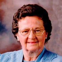 Ruth E Stroud