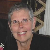Barbara Jeanne Kingsbury