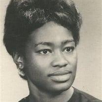Ms. Amelia Rosetta  Parker