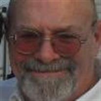 "Mr. John ""Pete"" Owens"