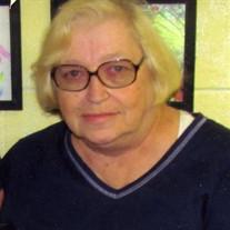 Darlene Rae Gladd