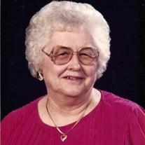 Marjorie Christine Dunton