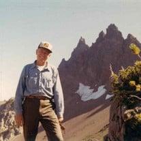 Harold G. Vohs Jr.