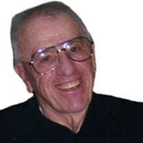 "William ""Bill"" J. Hensel"