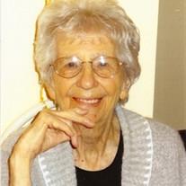 Shirley Marie Burnett