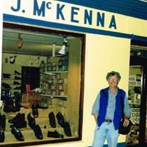 James F. McKenna Jr.