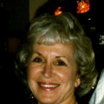Frances Elaine Herr
