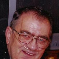 Walter Richard Devine