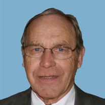 Rev. David Gordon Harms