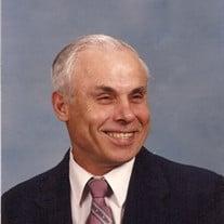 Nick  Goossen