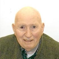 Lyle Duane Rodman