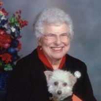 Frances H. Hayes