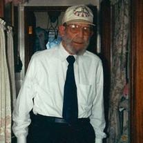 Walter E. Johnson