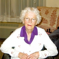 D. Maxine Heagle