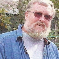 Richard W. Hugett