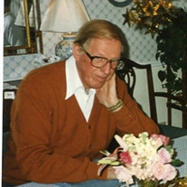 George E. Roley