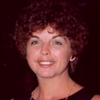 Judy Rae Halford