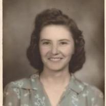 Edna Juanita Grisham