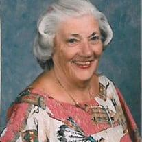 Helen  VandeWater