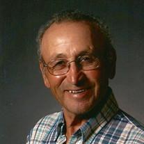 Gilbert Raymond Davalos