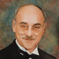 Steve D. Boucher