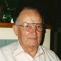 Alvin O. Johnson