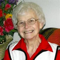 Estelle Marie Keefer