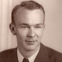 Adolph Arthur Boetger
