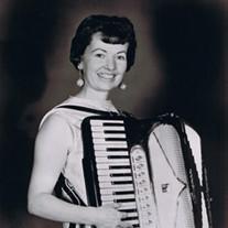Patricia LaVerne Rasmussen