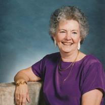 Inez E. Burch