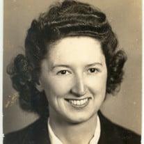Marian Emma Moore