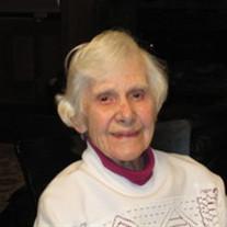 Millie  Rosvall