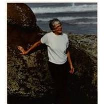 Elsie Mae Wilson